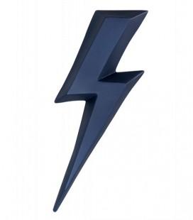 Ziggy Bleu Céleste - éclair en céramique - Monochromic