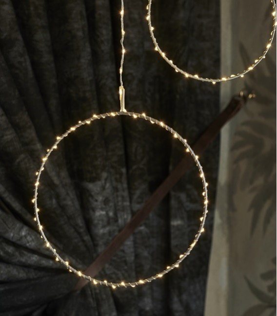 Liva Circle - Cercle LED 25 cm - SIRIUS