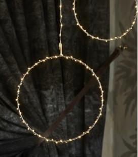 Liva Circle - Cercle LED 25 cm - SIRIUS