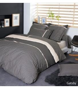 Parure de lit GATSBY