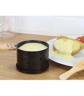LUMI - Raclette à la bougie - Set de 2 - Cookut