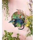 Déco murale - Jungle Puma - Studio Roof