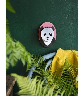 Déco murale - Panda - Studio Roof
