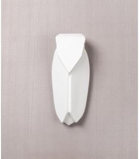 Muette  Naturel - Grand modèle - cigale en céramique  - Monochromic