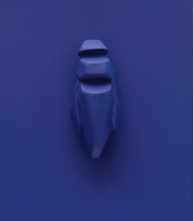 Butineuse - Abeille en céramique coloris Odyssée - Monochromic