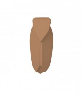 Muette Terra GM - Cigale en céramique - Monochromic