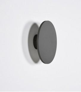 Applique ZENITH Anthracite - 20 cm - ENO STUDIO