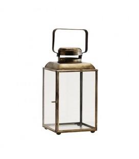 Lanterne laiton Madam Stoltz