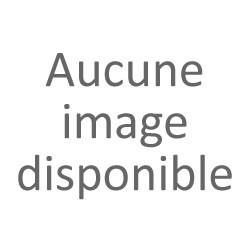 Garniture pour housse de coussin - 80x80