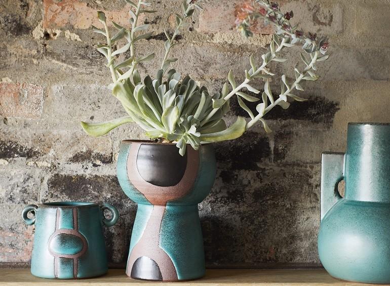 Nouveautés cache-pots et vases